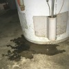 When you see water near your Hot Water Heater it doesnot always mean you need to buy a new one. Other things may cause leaking that can be fixed for much less than buying a new Water Heater.