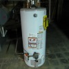 I need to install a new gas hot water heater. Can I do it myself? What do I need to do it?