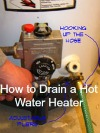 Knowing how to drain a Hot Water Heater will make repairs so much easier